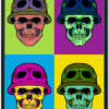 Skull-Soliders-Asize-four-colour